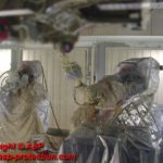 housse protection robot cover ABB 2400 jetable automobile ASP eulmont