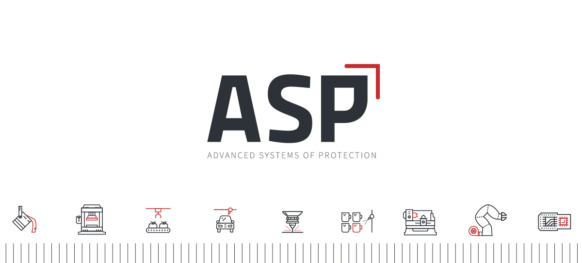 A significant change for ASP
